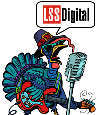 Get help with LSS Digital.