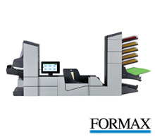 Formax 6608 Series