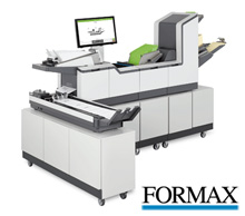 Formax 7104 Series