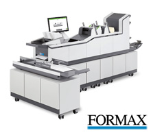 Formax 7202 Series