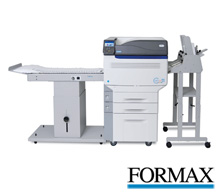 Formax ColorMaxT4