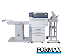 Formax ColorMaxT6
