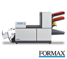 Formax 6204 Series