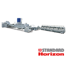 Standard Horizon CABS 6000 System