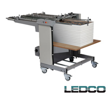 Ledco Automatic Feeder