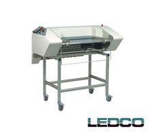 Ledco Automatic Cutter