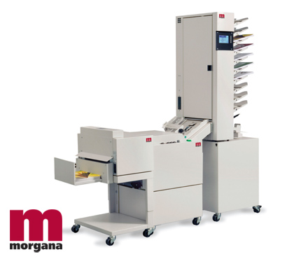 Morgana BM 61 Booklet Maker