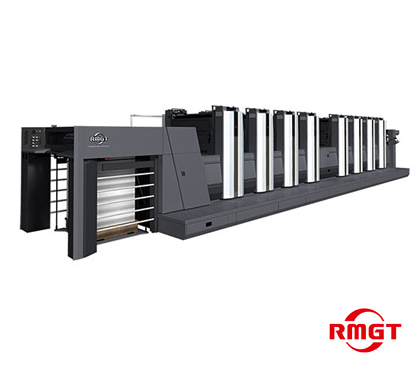 RMGT 920 A1-Size Offset Presses