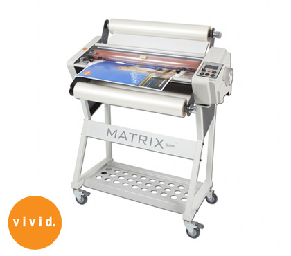 Vivid Matrix Duo MD-650